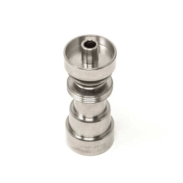 Titanium Nail 4 in 1 (Female and Male ) 14/19mm
