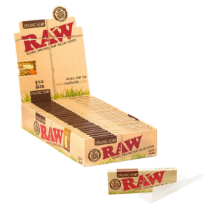 RAW Rolling Paper - 1 1/4