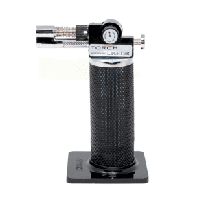 Torch Light Pro Micro Jet Butane Adjustable Flame GS-8292